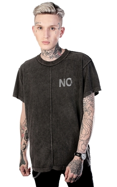 Disturbia Mens Alternative No Wave T-Shirt