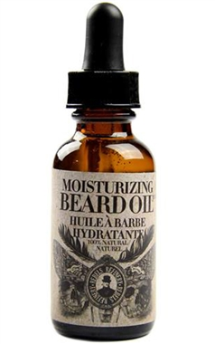 Rebels Refinery Mens Beard Oil