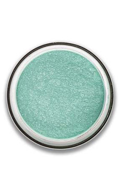 Stargazer Eye Dust - Light Green