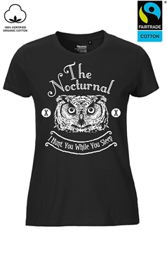 Supernova Cult Gothic Nocturnal T-Shirt