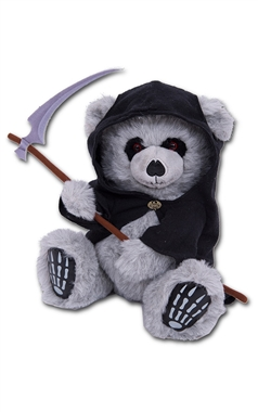 Spiral Gothic Ted The Grim Bear