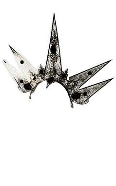 The Original Atelier Gothic Liberty Headdress
