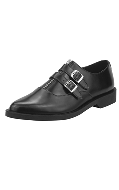 TUK Mens Leather Jam Shoe